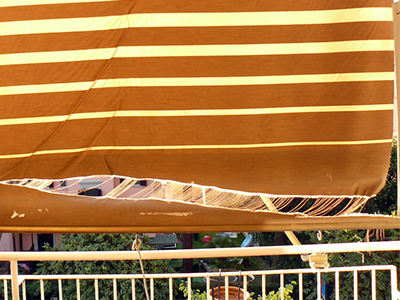 Sostituzione Tende Da Sole.Cambi Telo Tende Da Sole E Ombrellone Tende Da Sole Verona